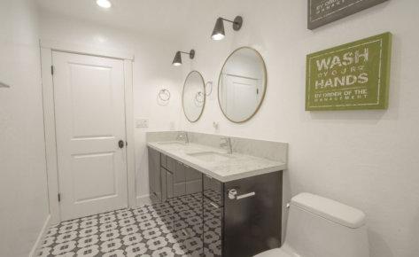 Bathroom Remodel 01