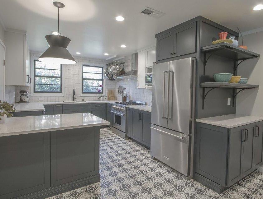 Kitchen Remodel 06 – Pt2