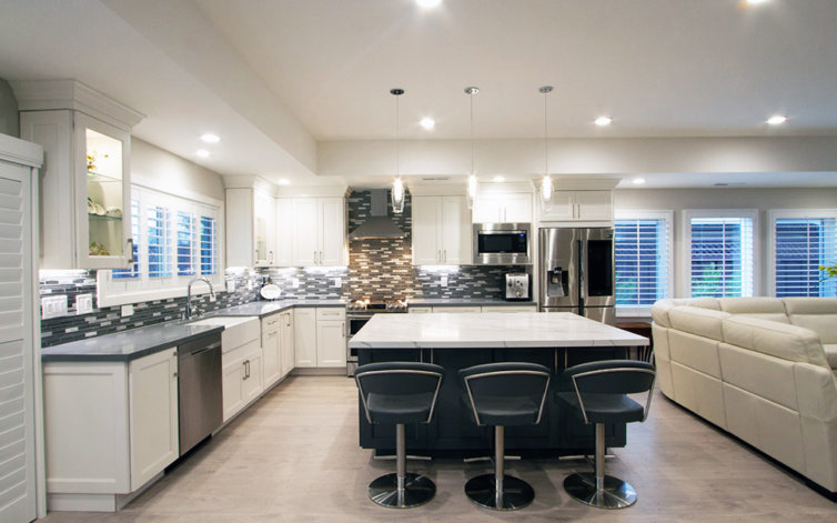 Kitchen Remodel 09
