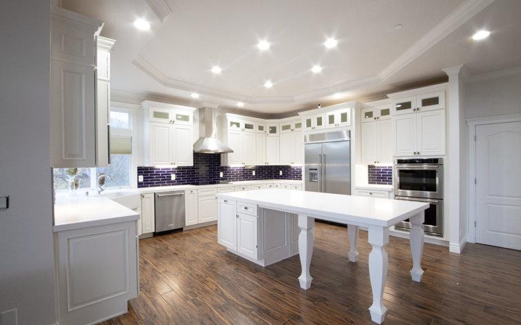 Kitchen Remodel 08